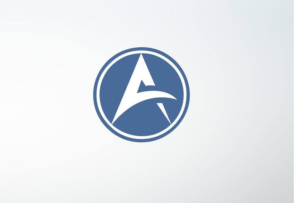 2d Logo - CGI Branding