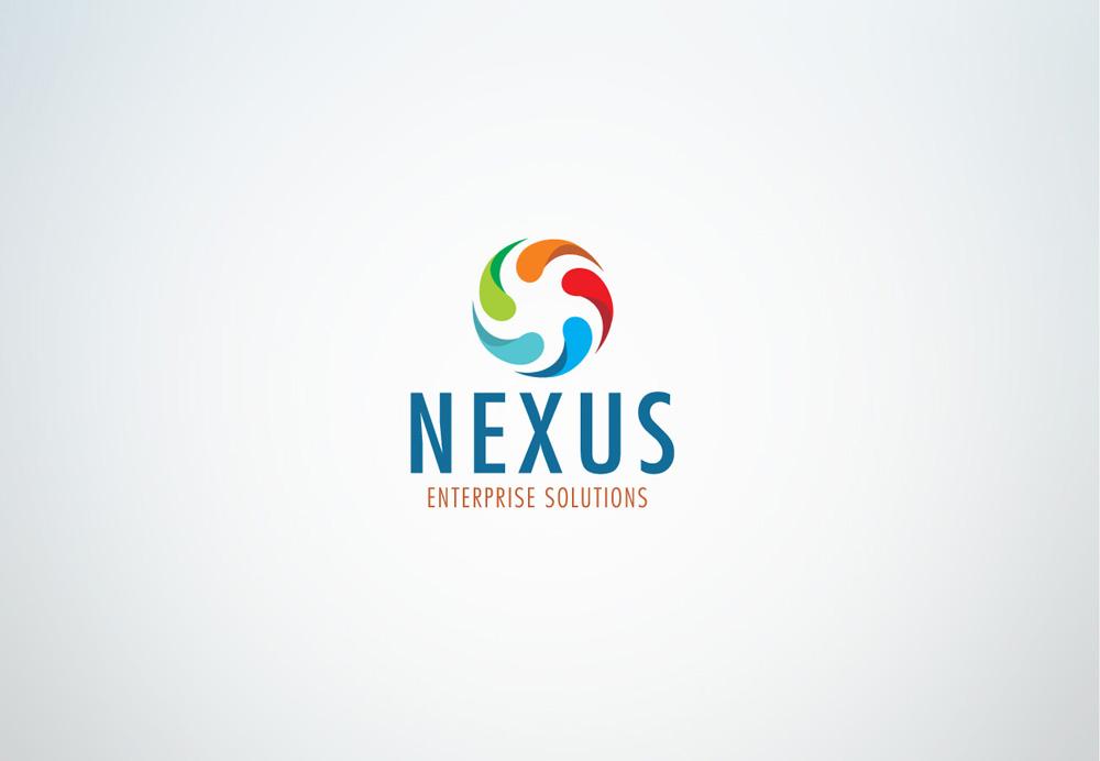 2D Logo Design - CGI Branding